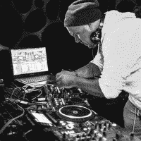 alegoria DJ