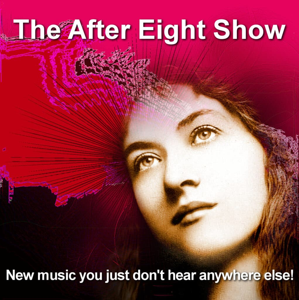 The After Eight Show Podcast Emission Krac Radio