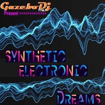 Synthetic Electronic Dreams Gazebo Dj TTM Krac Radio