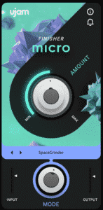audio fx micro