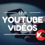 Les Secrets de Youtube – des suggestions de chaines