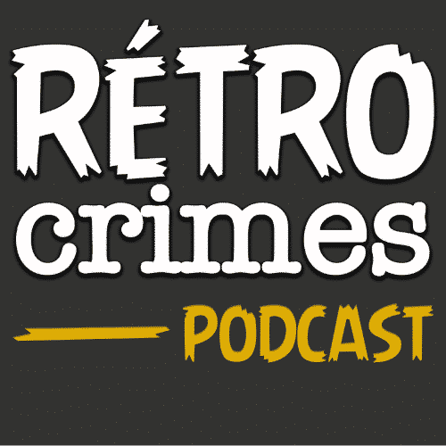 retro crimes podcast Krac Radio