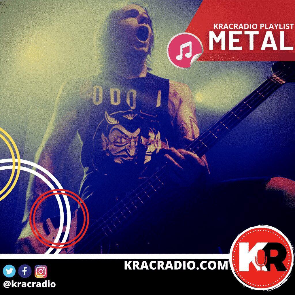 Playlist Metal Spotify
