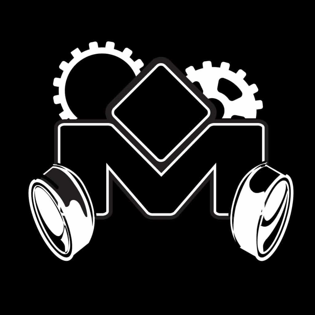 The Gothic Moose - Dj Moose Podcast Krac Radio Montreal