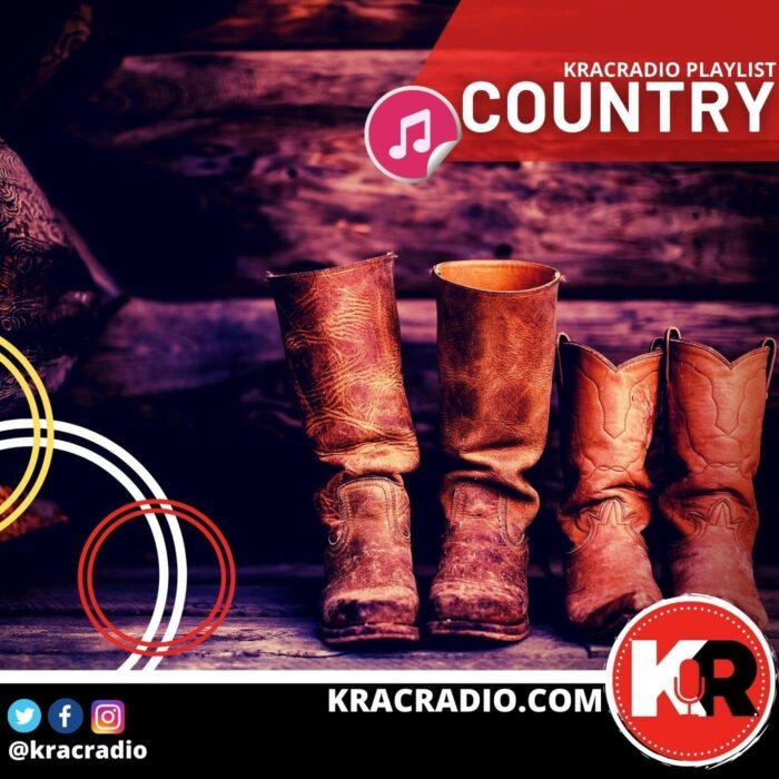 Playlist Country spotify