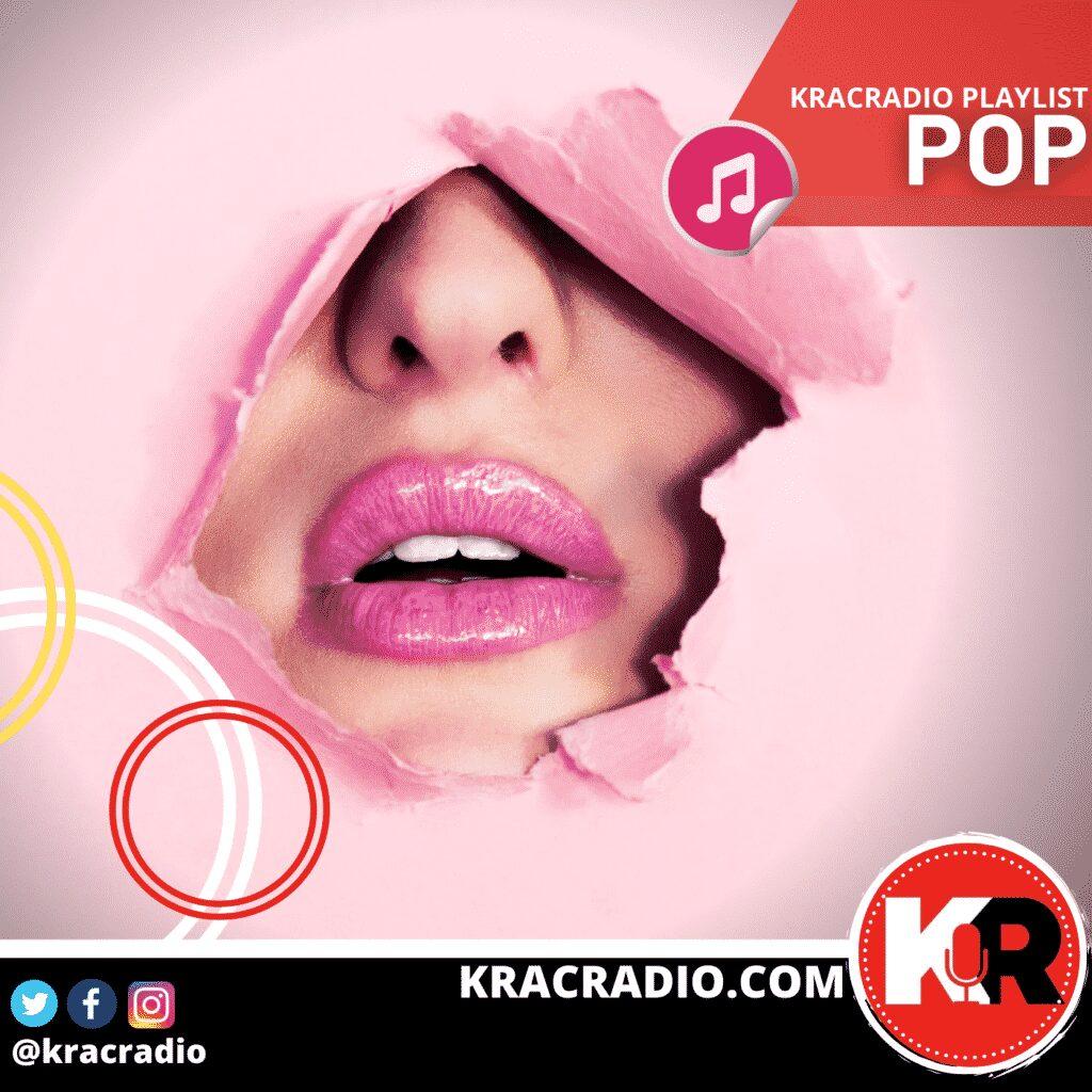 Playlist pop Spotify