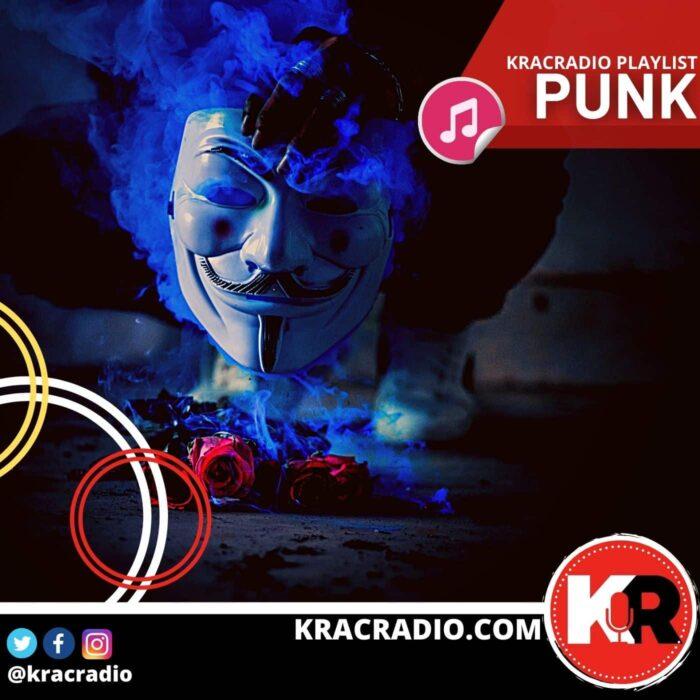 Playlist Punk spotify