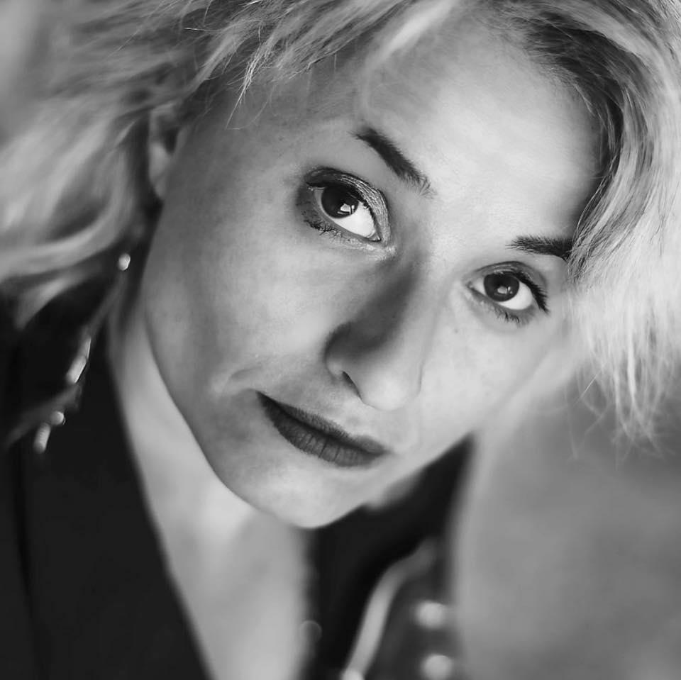 Sonia Linares Berroy Indie Folk Spain