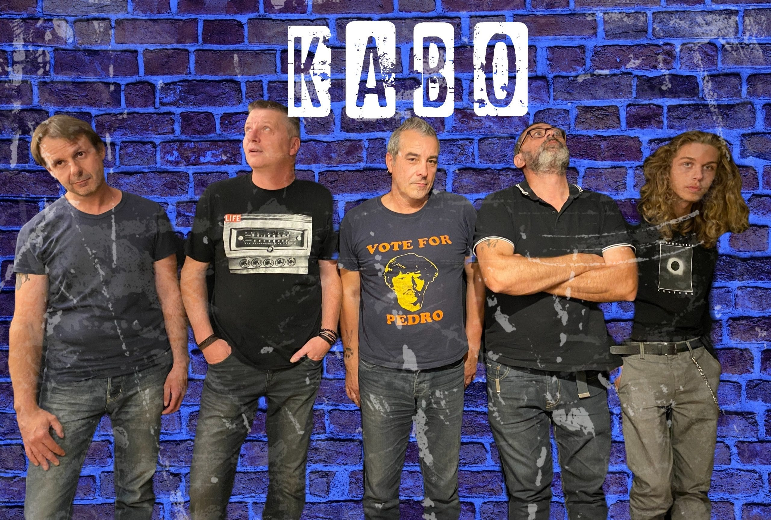 Kabo rock energique france