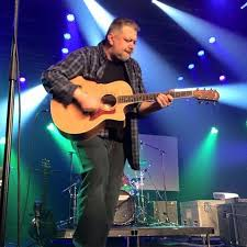 JP Mortier Folk Rock Montreal