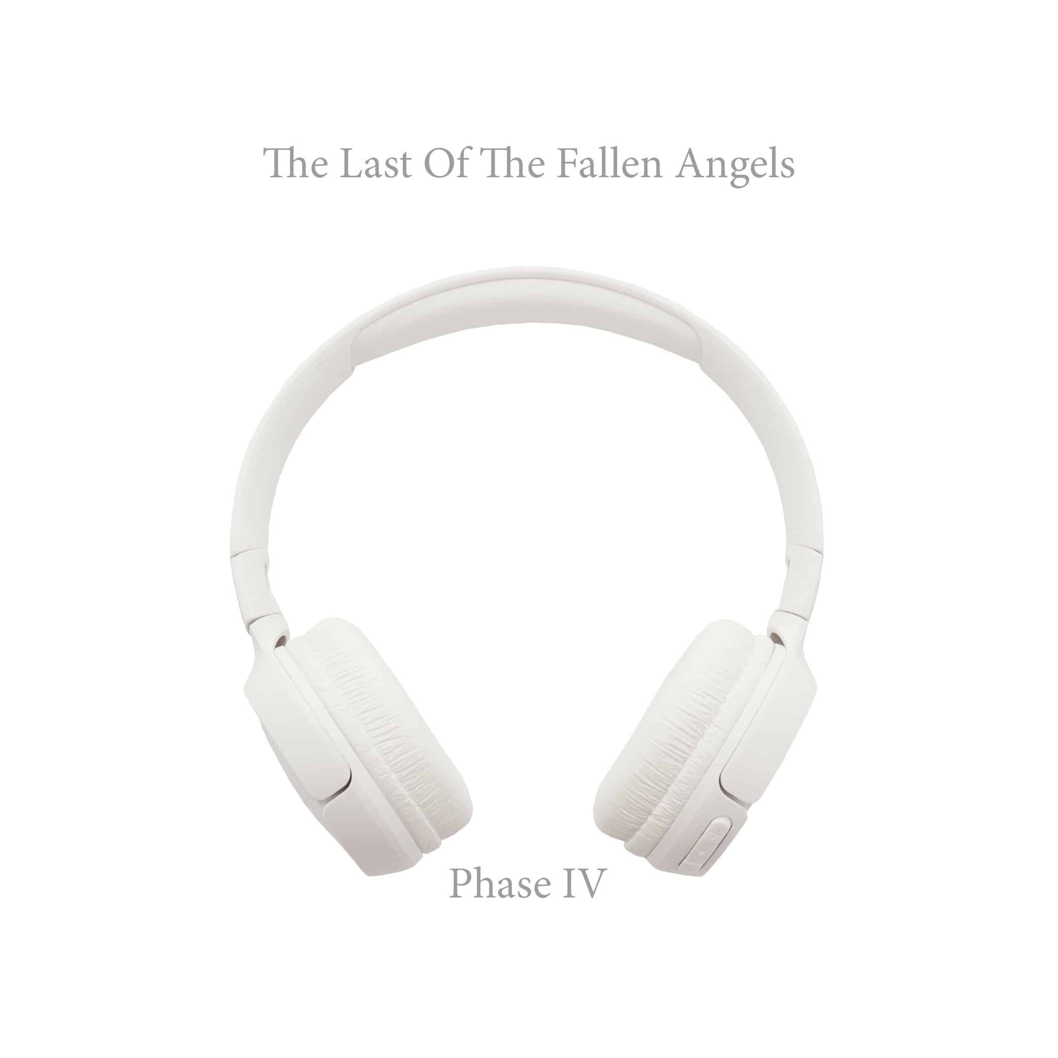 The Last of the Fallen Angels