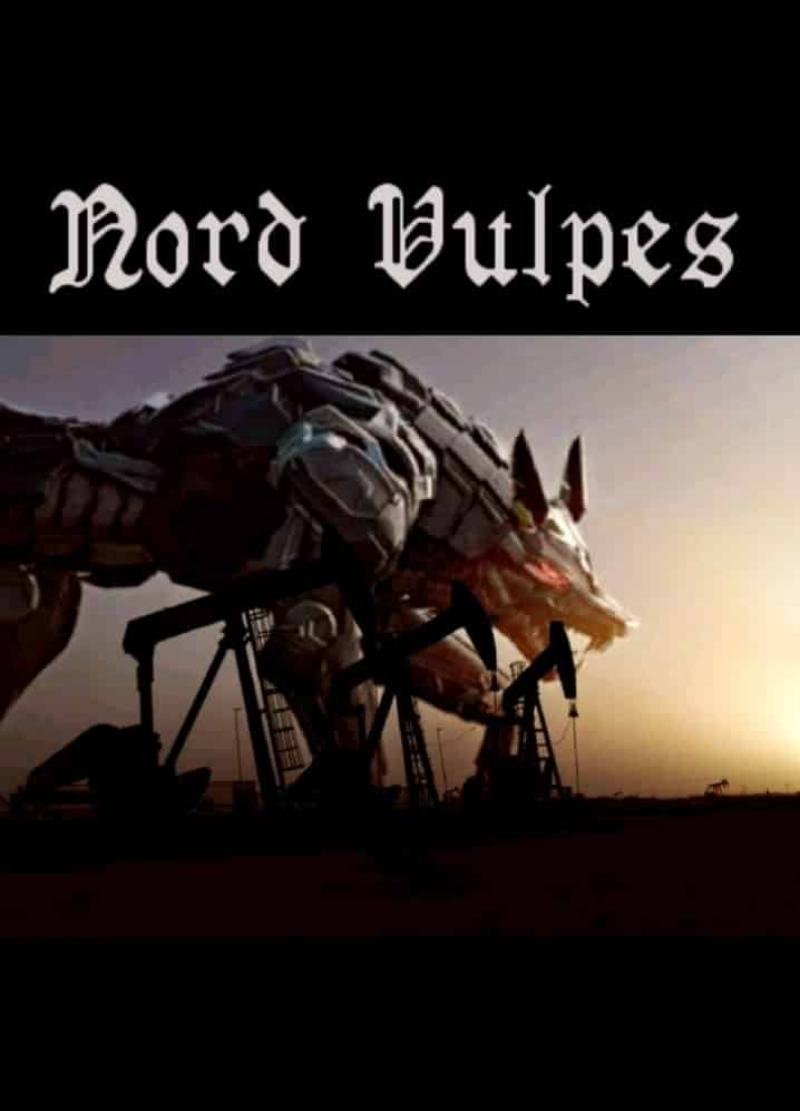 Nord Vulpes Composer Editor - Russia