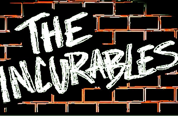 The Incurables Westland Michigan Rock Garage