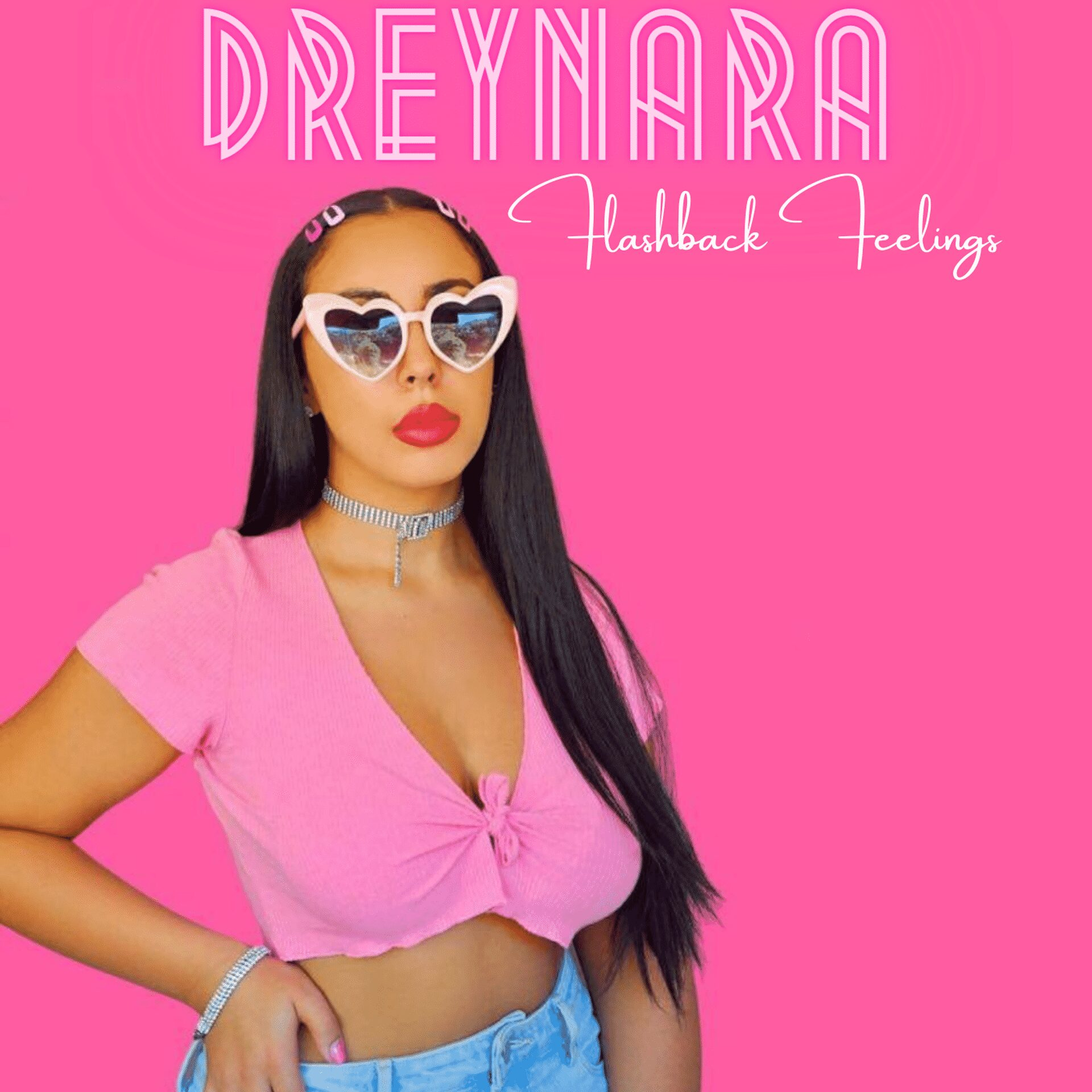 Dreynara Pop Pianist Singer Songwriter