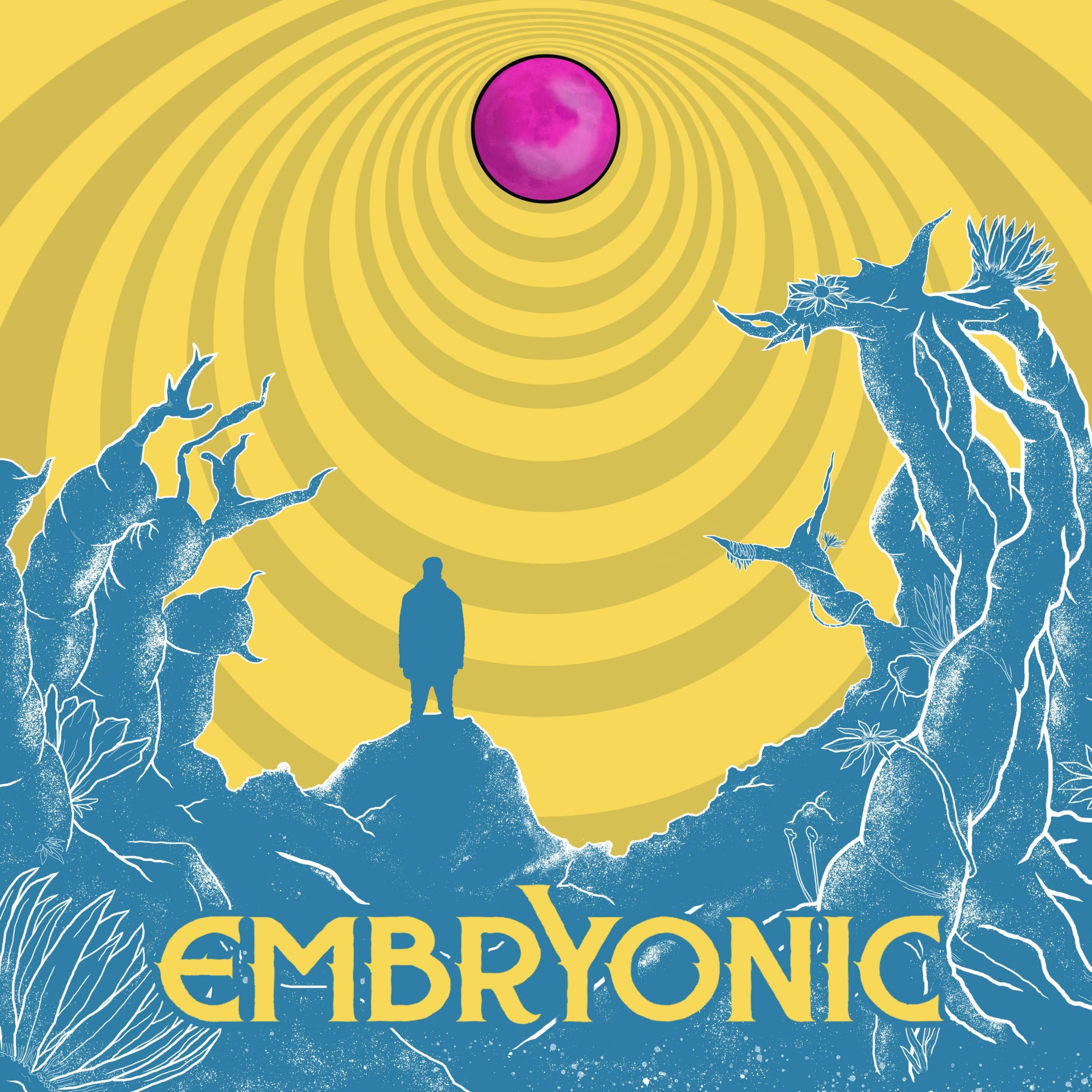 Embryonic electronic music producer Montreal
