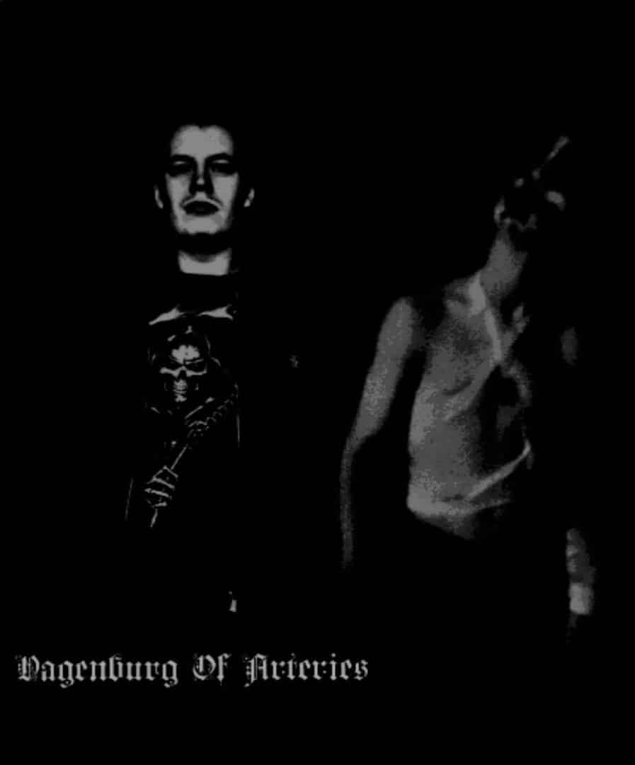 Vagenburg Of Arteries