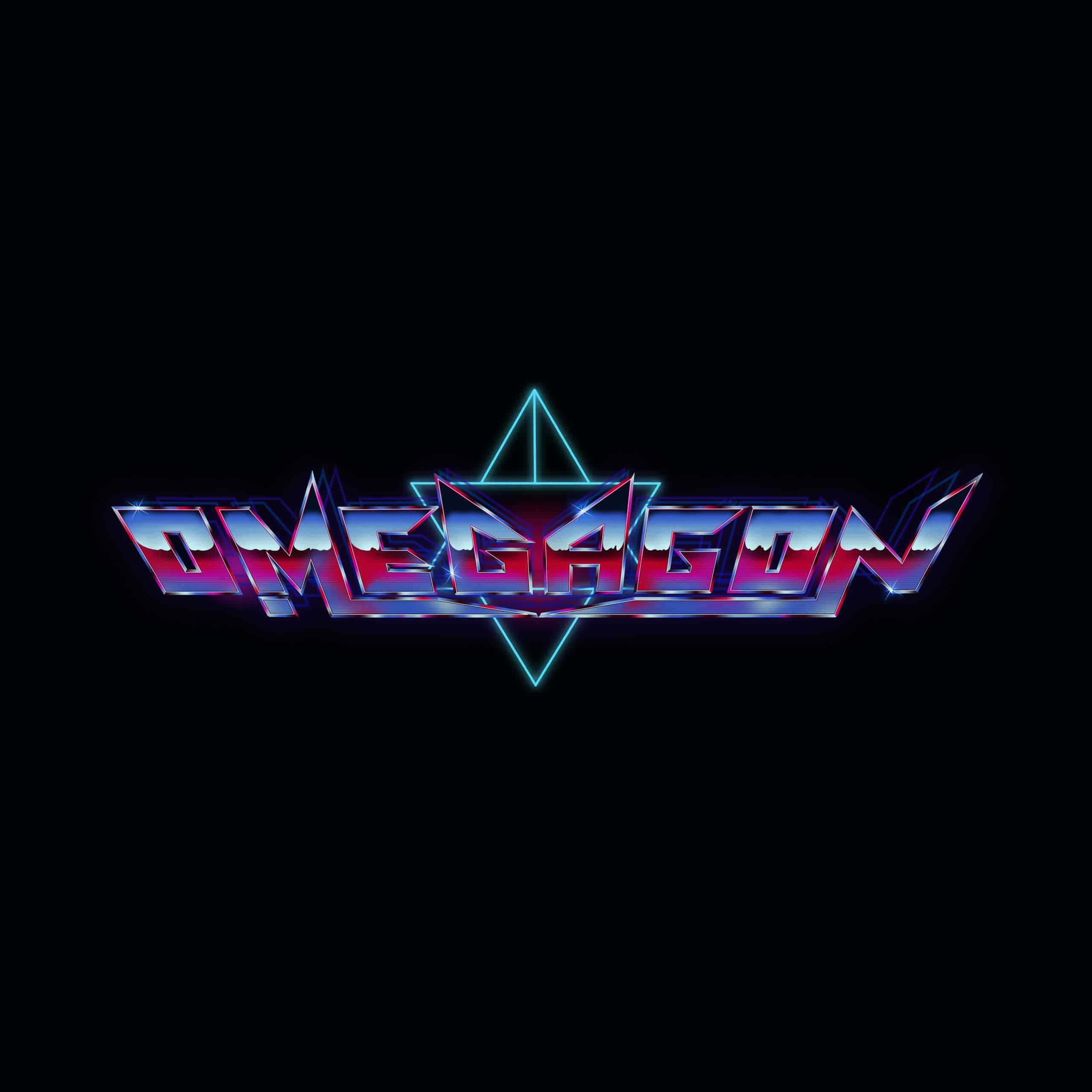 Omegagon Electro Synthwave cyberpunk darkelectro