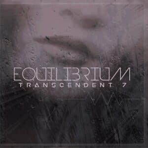 Transcendent7 cover album for the future album equlibrium