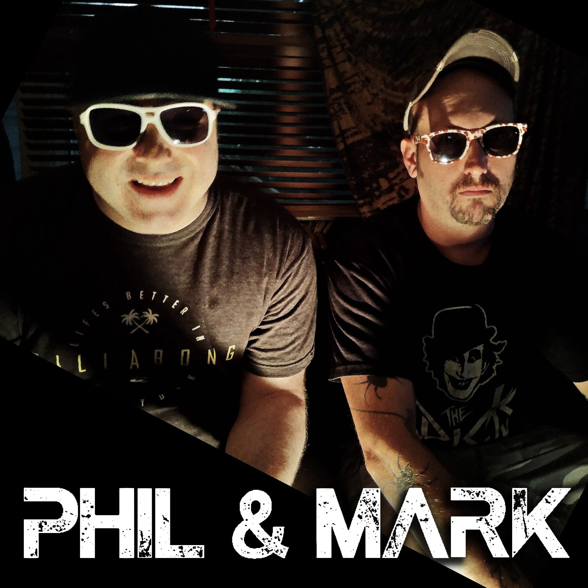 Phil & Mark Punk Rock Alt. - Québec