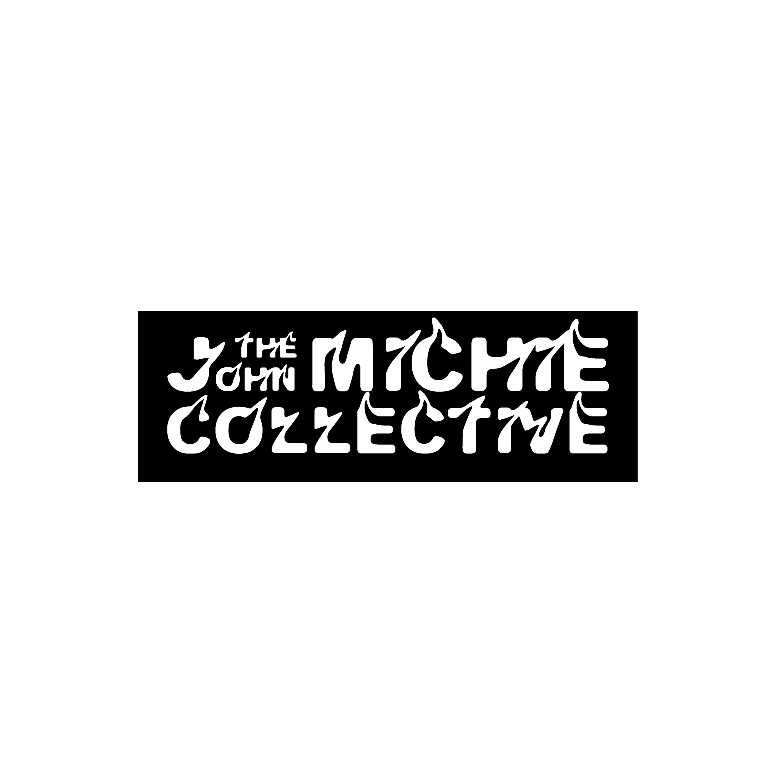 The John Michie Collective rock multi-instrumentalist multimedia artist england