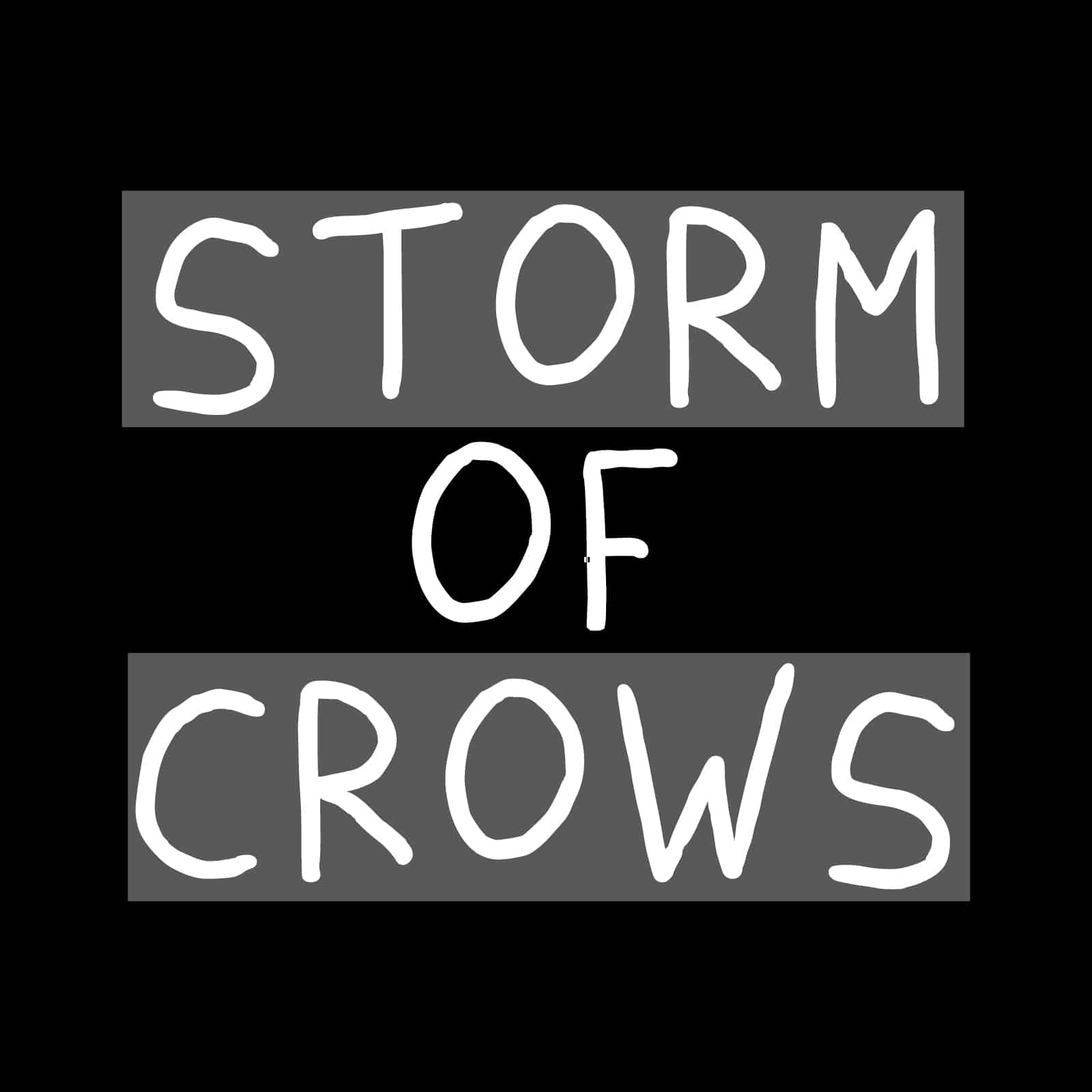 Storm of Crows Rock UK