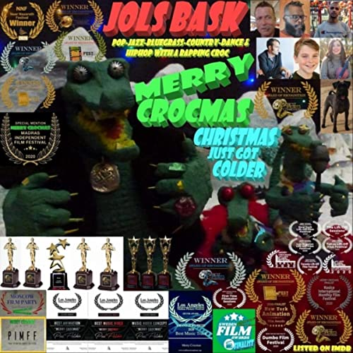 Jols Bask Crocmas video Paul Fletcher Off Christmas