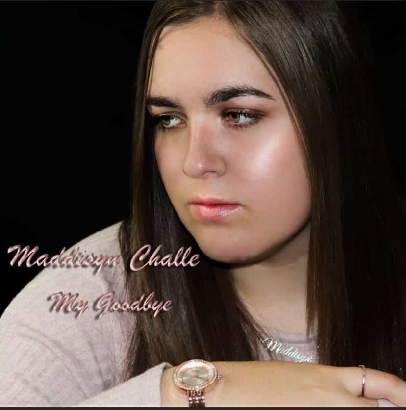 maddisyn challe singer songwriter brantford ontario canada