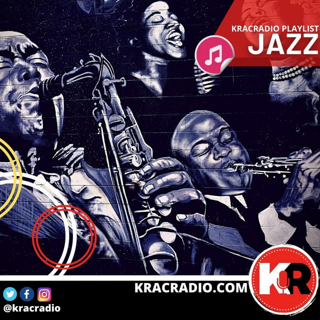 Playlist Jazz Spotify