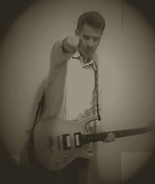 luisetoza composer guitarist luthier venezuela indie rock folk