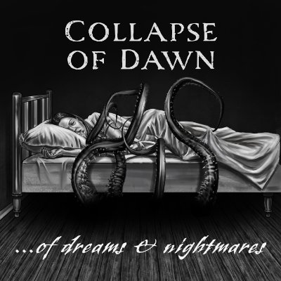 Collapse of dawn indus. darkwave sapphira vee melodywhore