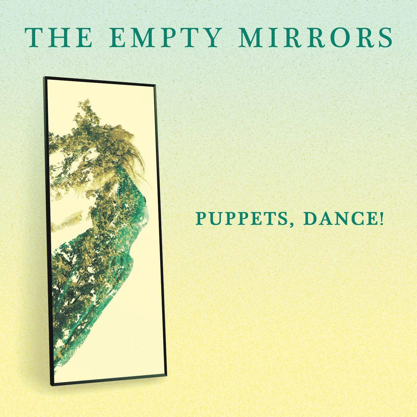 the empty mirrors Anglo-Finnish song project alt pop