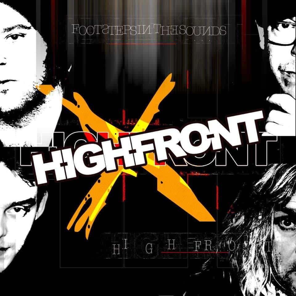 Highfront Heavy Hard Rock - Ontario