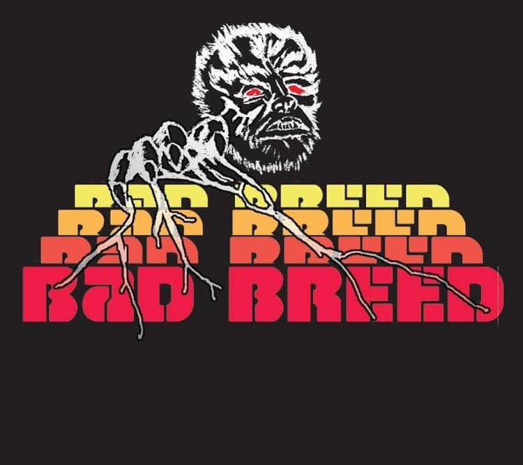 Bad Breed toronto ontario funk soul rock