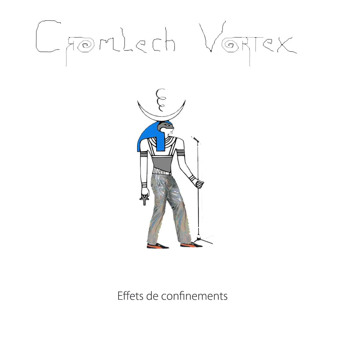 cromlech vortex france eclectic rock humour francais french humor
