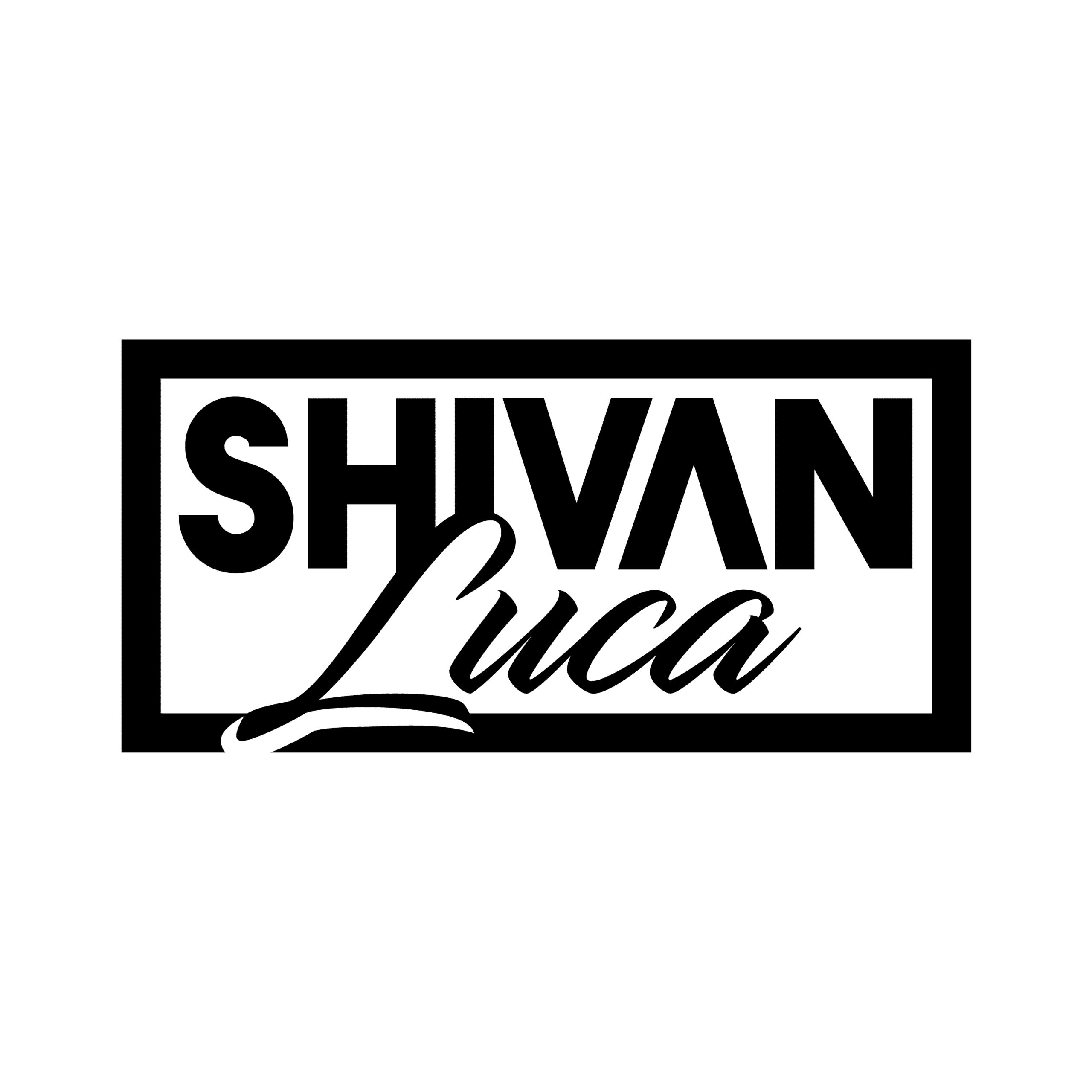 Shivan Luca Indie singer songwriter performer producer los angeles