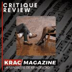 Critique / Review -Single – In Front of You