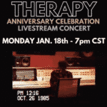Therapy Anniversary Celebration