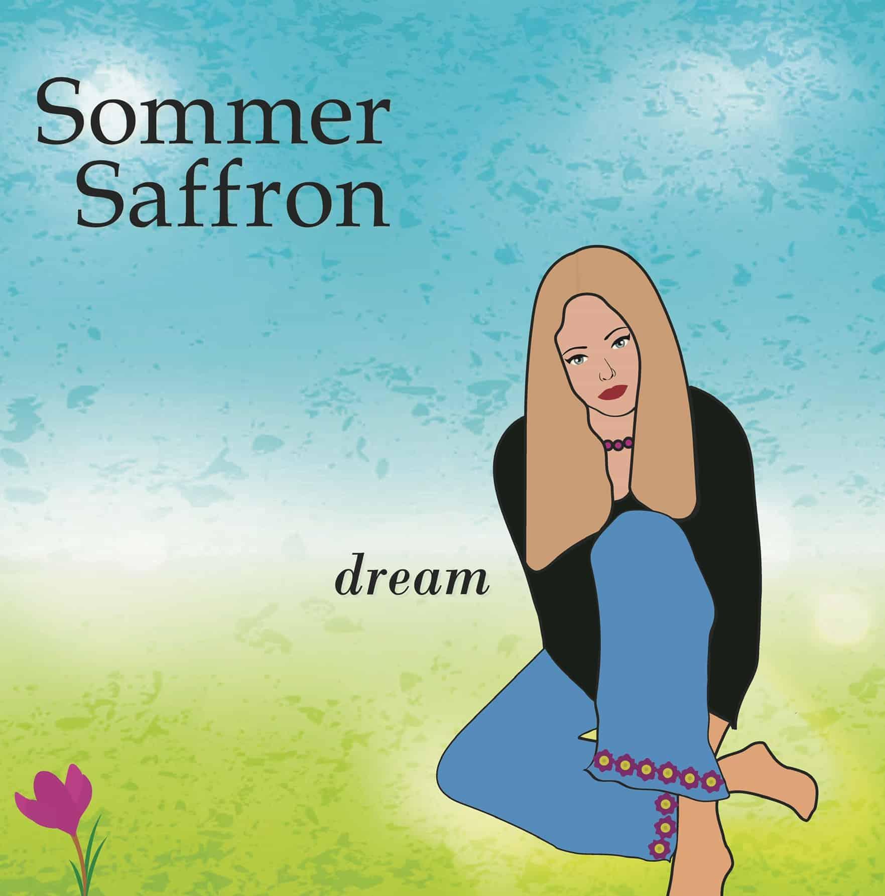 Sommer Saffron CA Pop Electronica