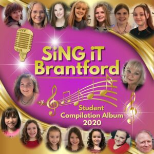 Happy Youth Brantford ontario sing it