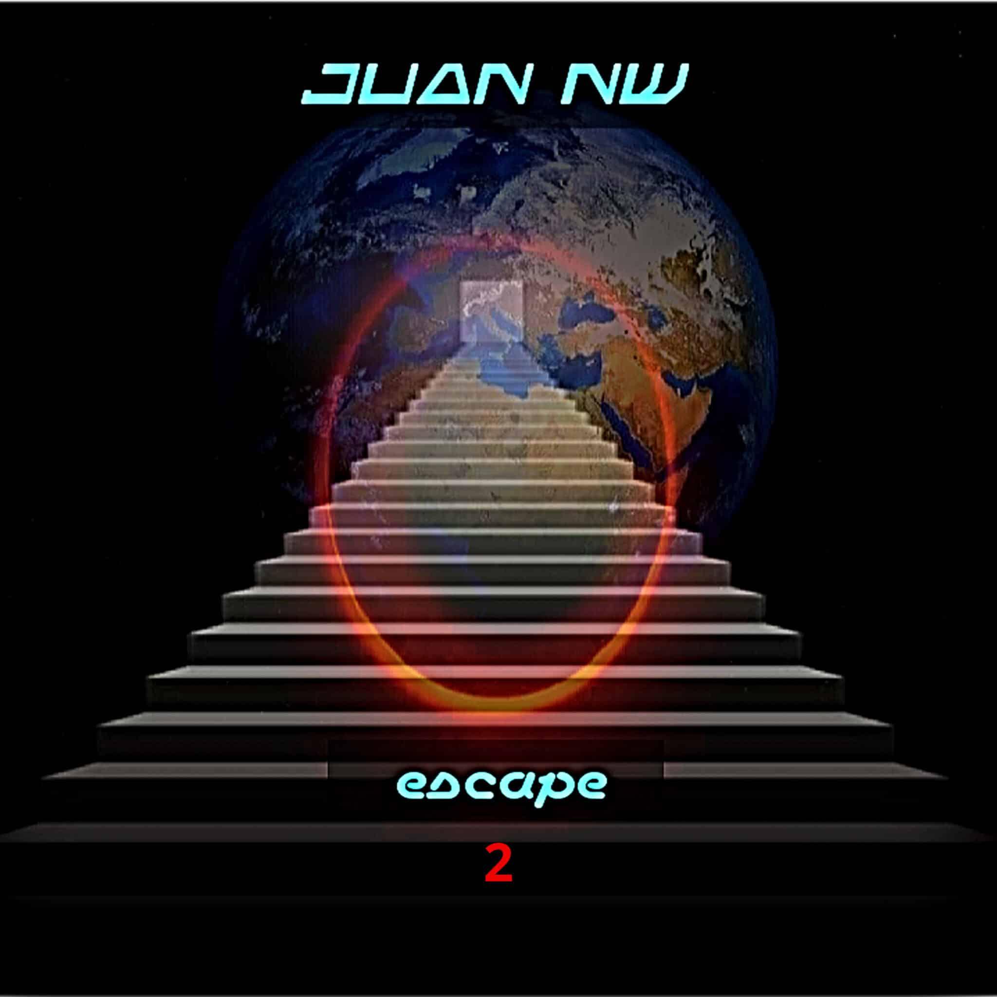 Escape 2 Juan NW Belgium
