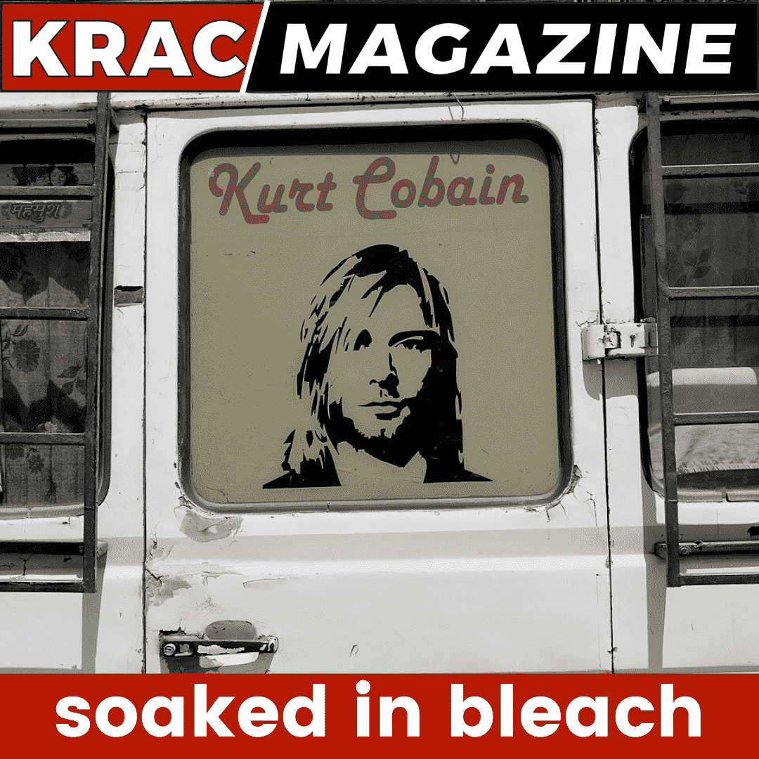Soaked in Bleach Documentary Nirvana Death Kurt Cobain Drama