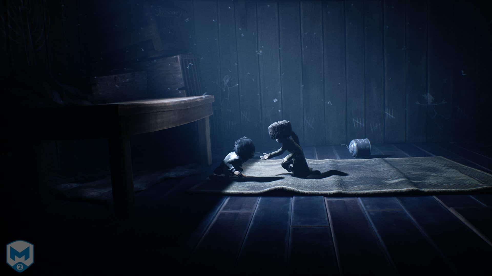 Test du jeu Little Nightmares II (PS5, Xbox Series, PS4, Xbox One, Switch, PC)