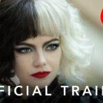 Trailer for CRUELLA starring Emma Stone