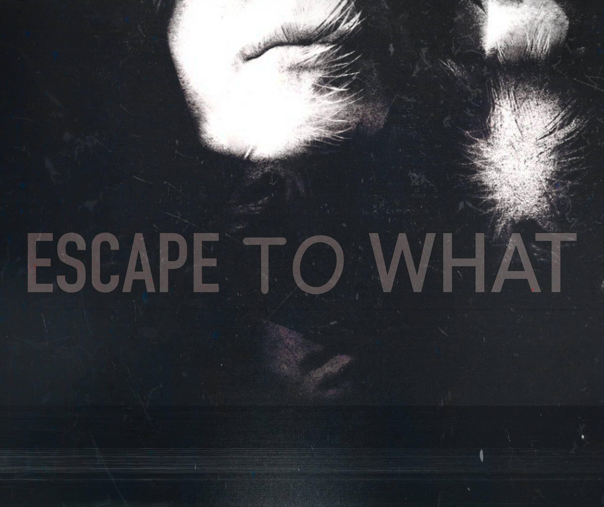 Escape To What Alt. Metal Industrial UK
