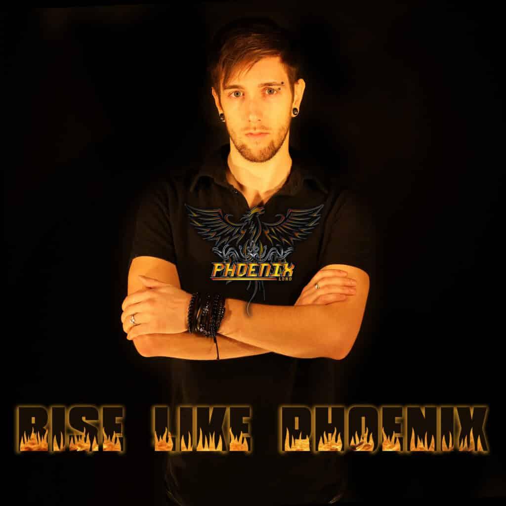 Rise Like Phoenix