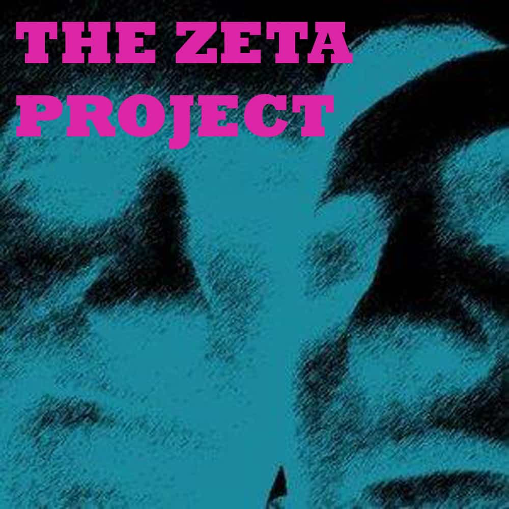 The Zeta Project Indie Pop Rock