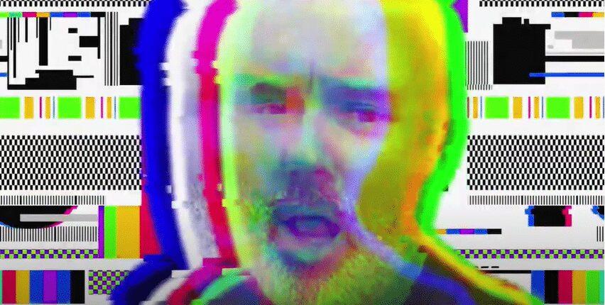 Truthscan Minimal Coldwave Synth UK