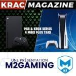 BlaBla Royale #12 – PlayStation 5 et Xbox Series X|S: Le bilan 4 mois après le lancement
