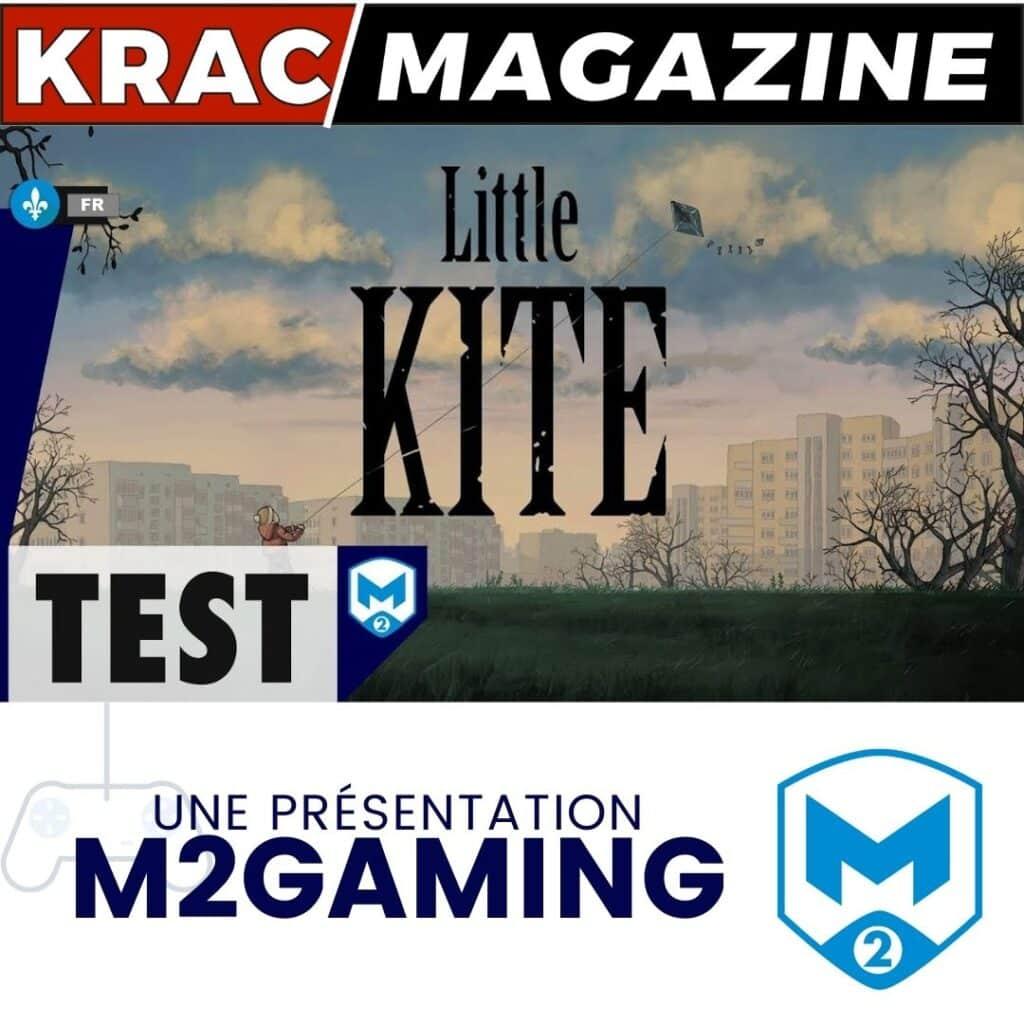 Little Kite, M2gaming