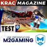 Test du jeu Natsuki Chronicles (PS4, Xbox One, PC)